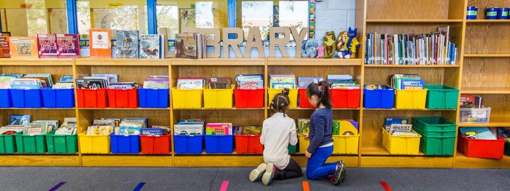 Seaton Elementary Book Fair Dec.10-14