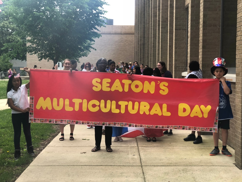 Multicultural Day Celebration