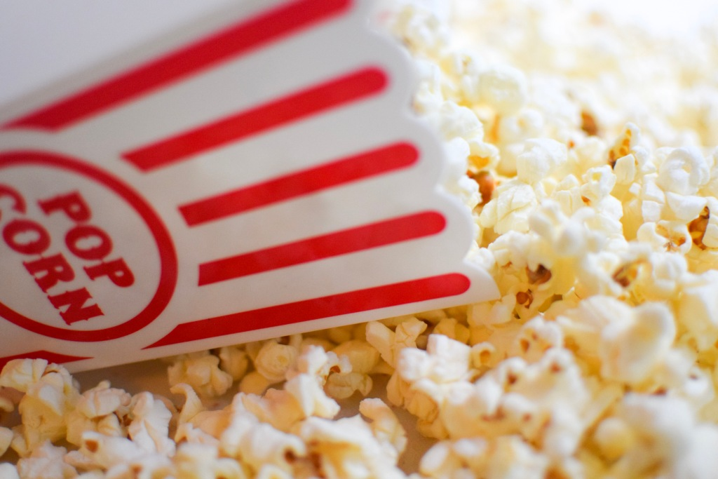Seaton Popcorn Party & PTO Meeting Wednesday