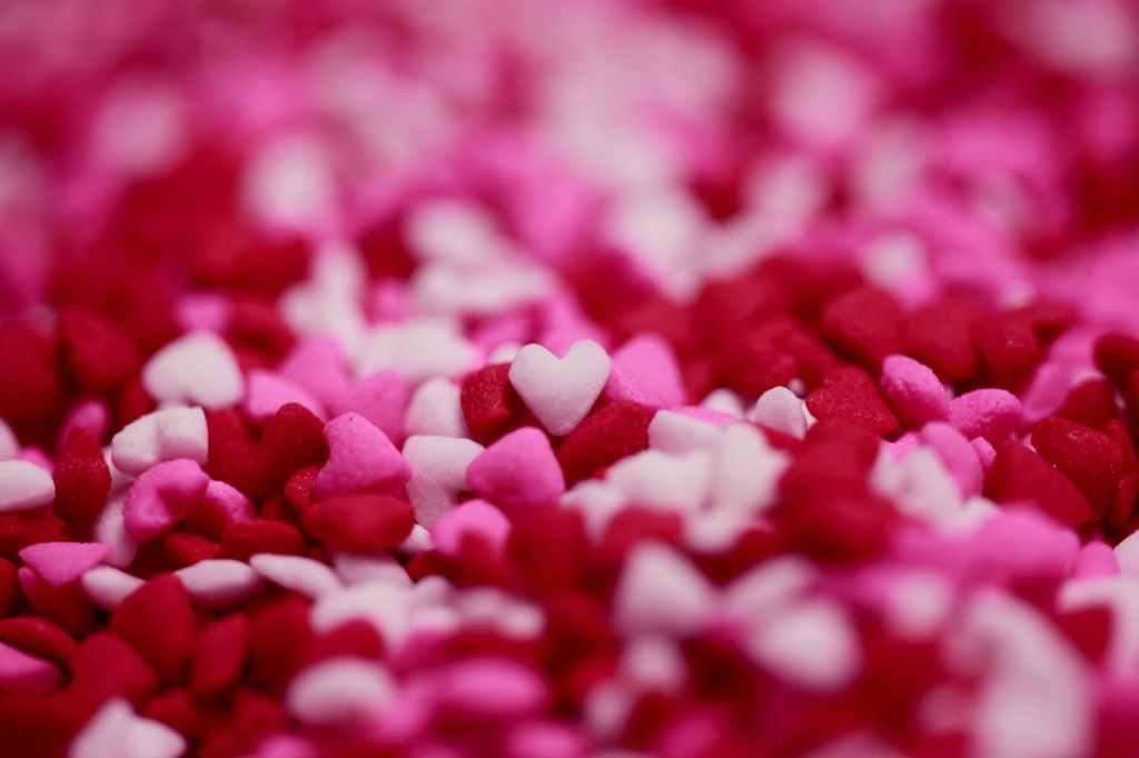 Valentine's Day Carnival onThursday